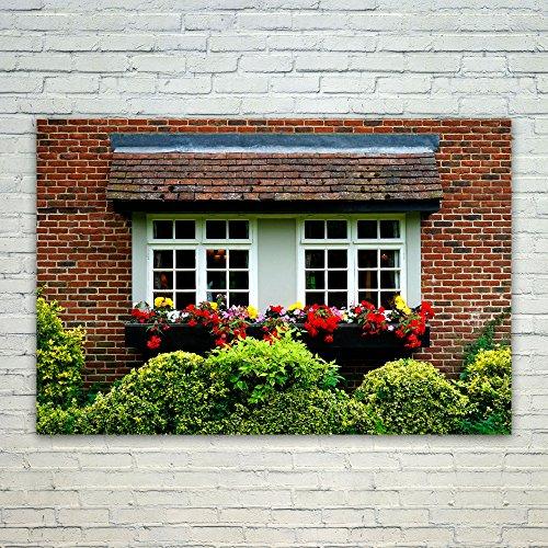 Westlake Art Poster Print Wall Art - Window House - Modern P