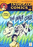 Indrajal Comics-680-Aditya (The Man From Nowhere): The Inner Curse (V24N28-1987)