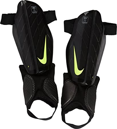 c18e54db16cd Amazon.com   Nike Youth Protegga Flex Football Shin Guards   Sports ...