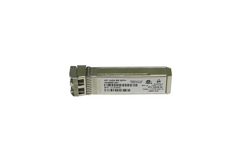 Optical Transceiver HP 455885-001 E 10GB SR SFP