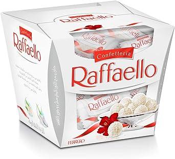 Oferta amazon: Ferrero Bombones Raffaello T 15-200 gr