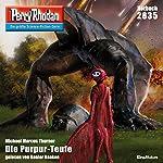 Die Purpur-Teufe (Perry Rhodan 2835)   Michael Marcus Turner