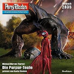 Die Purpur-Teufe (Perry Rhodan 2835)