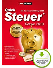 QuickSteuer DELUXE 2019 Download