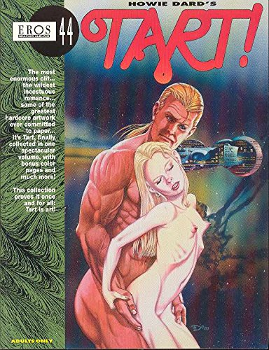 Tart (Eros Comix Library, 44) by Eros Comix