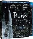 The Ring - Edición Coleccionistas (BD + DVD) [Blu-ray]