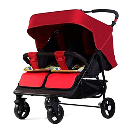 Accesorios Para Bebes Gemelos.Dljfu Carriola Silla De Paseo Para Bebes Gemelos Lado A