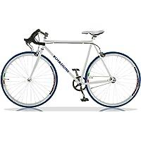 Vélo fixed gear Rotazione, roues 27''