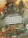 Opération Overlord, Tome 4 : Commandant Kieffer par Bruno Falba