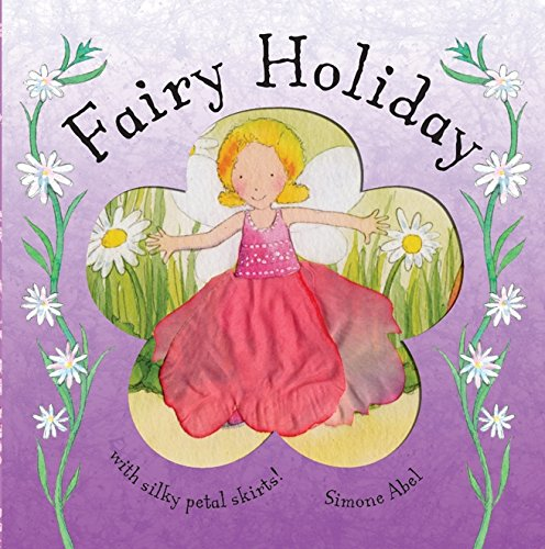 Fairy Petals: Fairy Holiday pdf