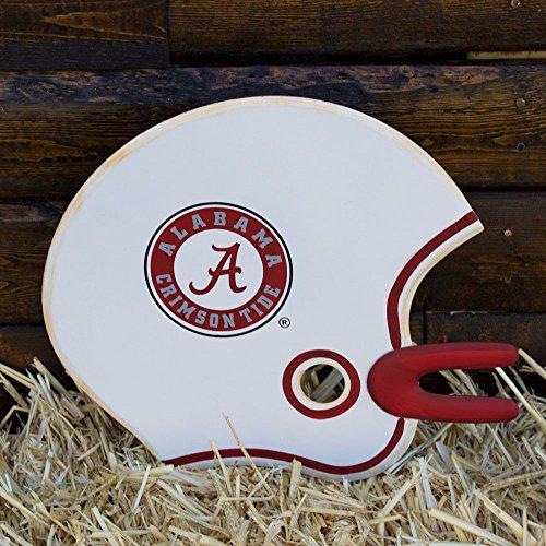 Alabama Crimson Tide Helmet Door or Yard Decoration