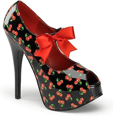 Pinup Couture zapatos de tacón mujer