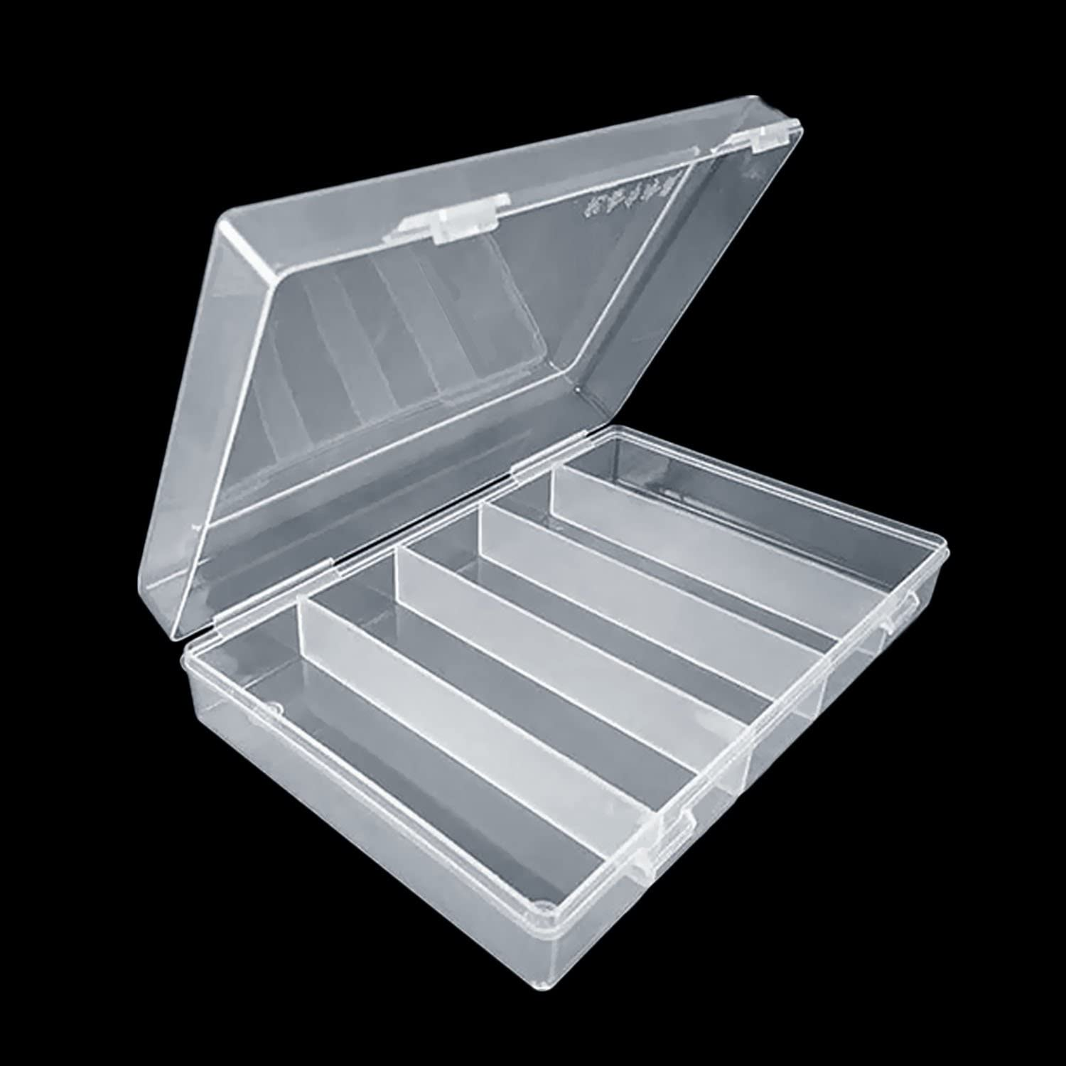 Suit for 30mm Coin 100pcs 30mm Clear Plastic Round Coin Display Capsules Container Holder Storage Case Box Organizer for Collectors