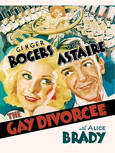 The Gay Divorcee