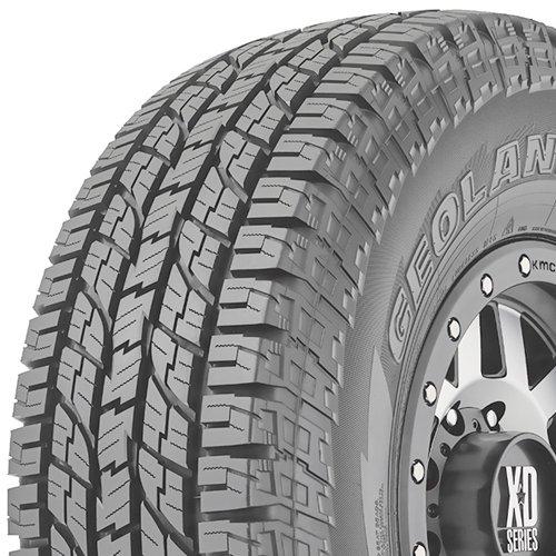265 70r17 All Terrain Tires >> Yokohama Geolandar A/T G015 All-Terrain Radial Tire - 265 ...