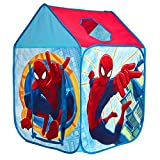The Avengers Marvel Spider-Man Wendy House Playhouse - Pop Up Role Play Tent
