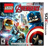 3ds lego marvel super heroes - LEGO Marvel's Avengers - 3DS