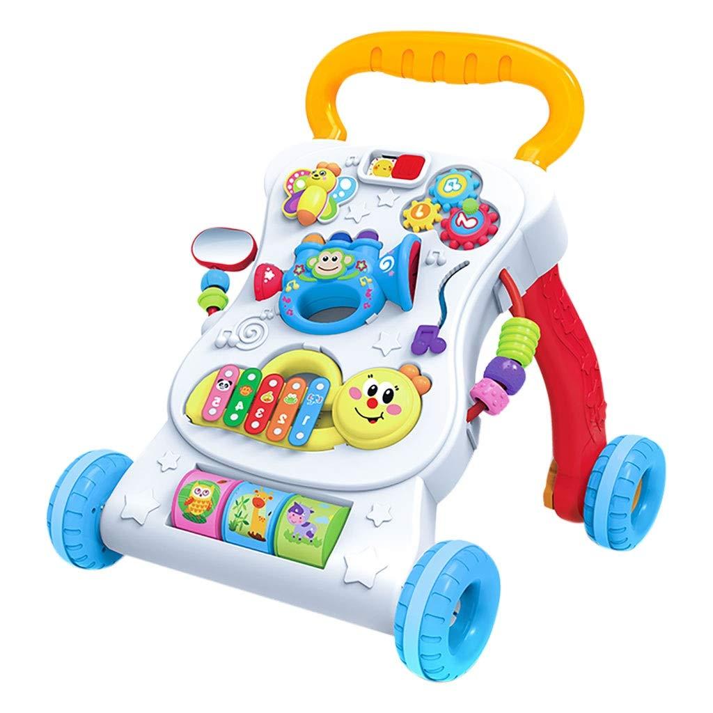 Andador Bebe HUYP Baby Walkers para Niños. Centro De Actividades ...