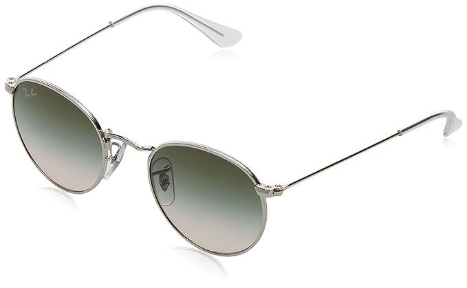 Ray-Ban JUNIOR 0rj9547s 212/2c 44 Gafas de sol, Silver ...