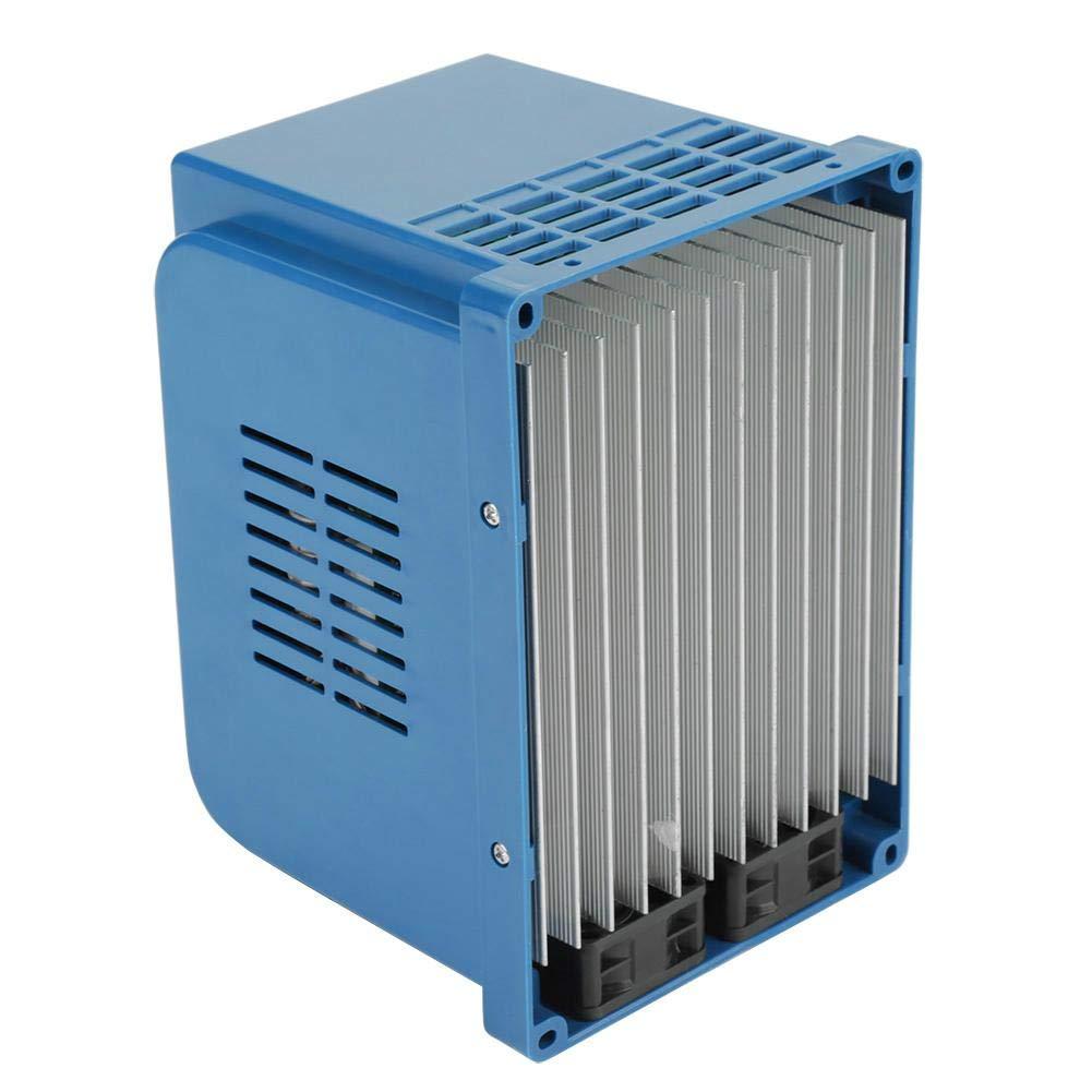 380VAC AT3-4000X 4kW 12A 400Hz Variador de frecuencia Variador VFD Controlador de velocidad para motor de CA trif/ásico de 4kW