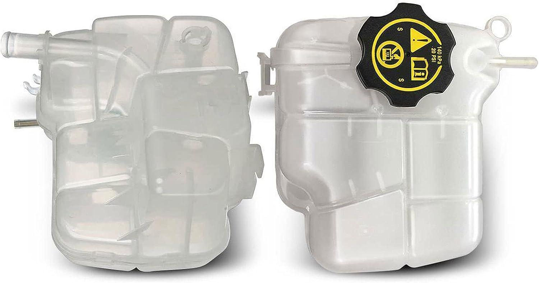 Coolant Reservoir Compatible For 2016-2019 Chevrolet Cruze