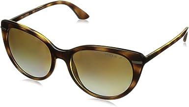 TALLA 56. Vogue Gafas de sol para Mujer