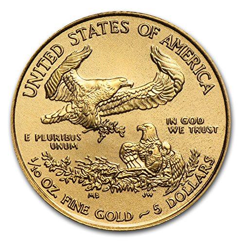 The 8 best gold bullion coins