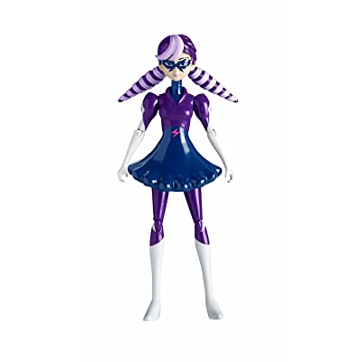 "Miraculous Stormy Weather Action Doll, 5.5"": Toys & Games"