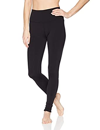 Amazon.com: Alo Yoga Womens High-Waist Dash Legging ...