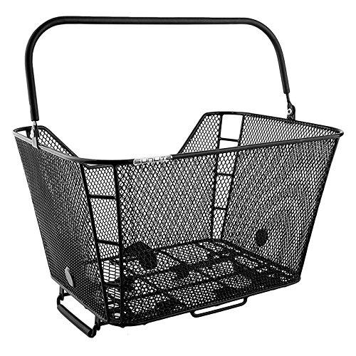 Sunlite Rack Top Mesh QR Basket, 12 x 16 x 9