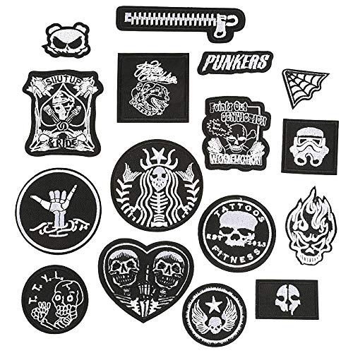 cool patches for jackets - 3