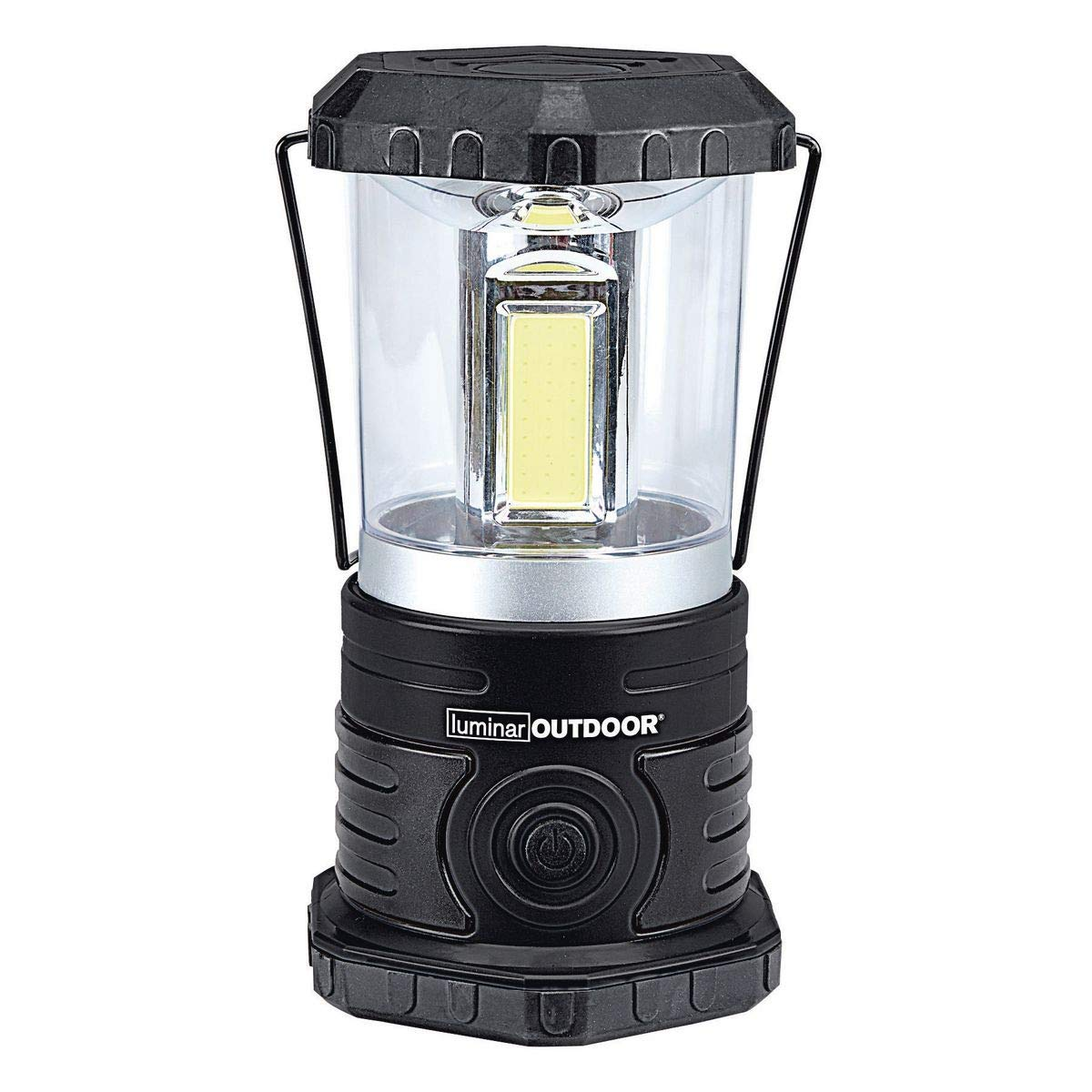 1250 Lumen Ultra-Brite Portable Lantern with LED technology for Camping, Hunting and Emergency Use