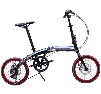 Bicicletta Leggera Pieghevole.Bike Bici Pieghevole Alluminio Della Bici Dei Capretti Da 16