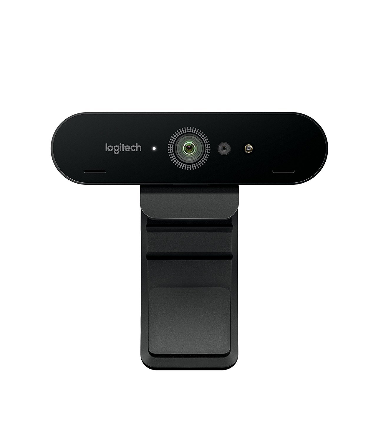 Logitech BRIO - Ultra HD Webcam for Video Conferencing, Recording, and Streaming by Logitech