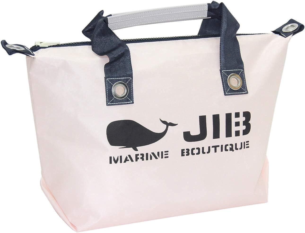 定番  JIB JIB ファスナートート M M さくら×チャコールグレー FTM88 FTM88 B07PMHP5WX, 快適靴生活:5d196bf4 --- pizzaovens4u.com