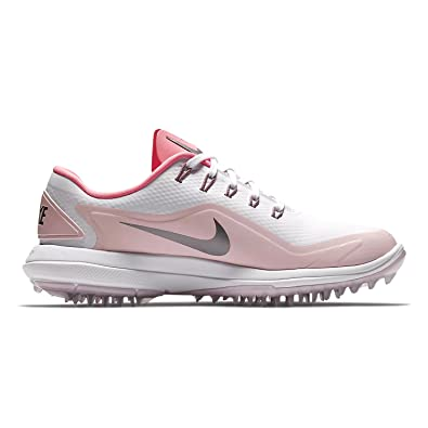 sports shoes 53858 f0e15 Image Unavailable. Image not available for. Color NIKE Womens Lunar  Control Vapor 2 Golf Shoes ...