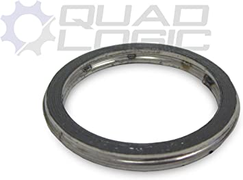 New Exhaust Gasket and Bolt Kit 2012 RZR 570