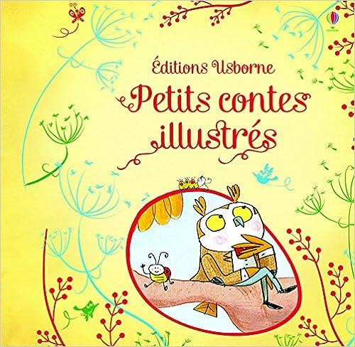 Read Online Petits contes illustrés pdf, epub ebook