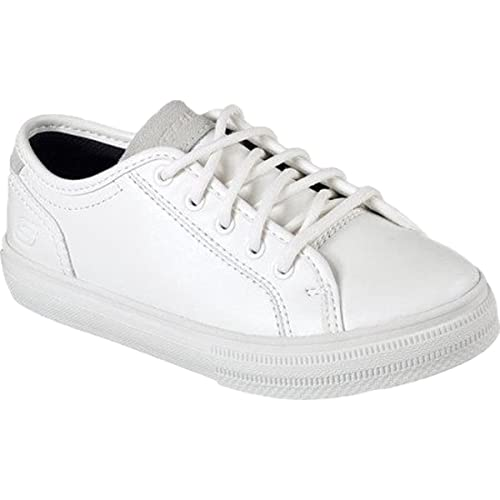 Zapatillas deportivas Skechers Boys Relaxed Fit Gallix Hixon, Off White