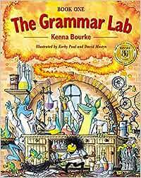 The Grammar Lab: Grammar Lab 1. Student's Book: Bk.1