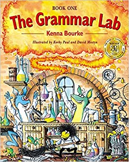 The Grammar Lab: Students Book 1