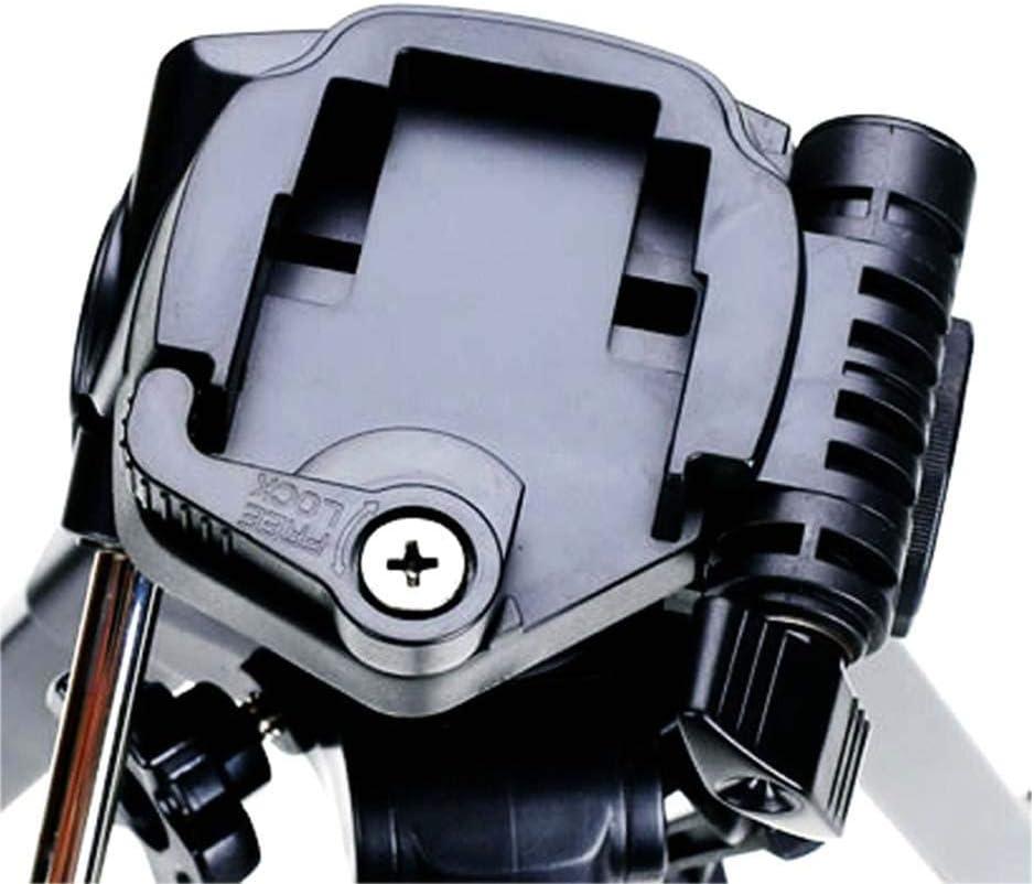 Bulary Universal Tripod Quick Release Plate 600 668 800 690 Quick Loading Board SLR Camera Tripod Head