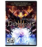 Software : Dungeons 3 PC