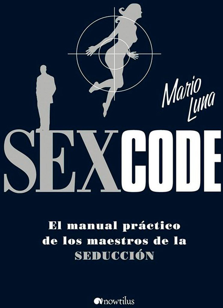 Sex Code (Spanish Edition) pdf