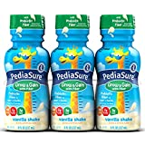 PediaSure Nutritional Drink With Fiber, Vanilla, 6 Count
