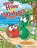 How in the World?: Sticker Book (Big Idea Books)