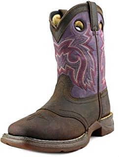 Durango Kid's 8' Saddle Western Boot