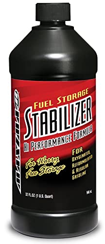 Maxima 89901 Fuel Storage Stabilizer Additive