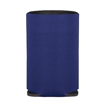 Compra eBuyGB KO Ozie Aislante Puede/Enfriador de Bebida, Espuma, Azul, 22, 2 x 13.79 x 8.41 cm en Amazon.es