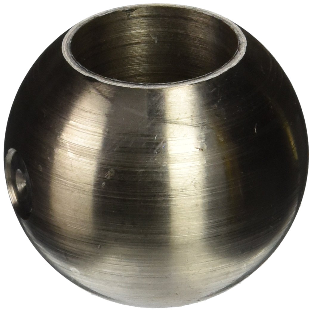 2-5//16 Convert-A-Ball 600B Nickel-Plated Replacement Ball